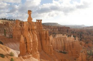 Bryce Cayon National Park