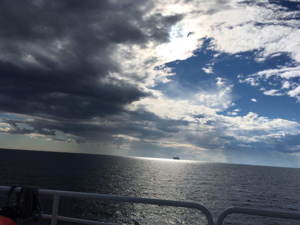 lindaline ferry