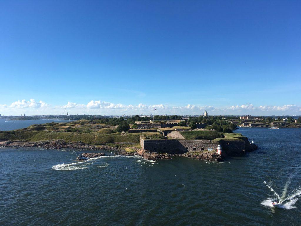 Helsinki seurasaari
