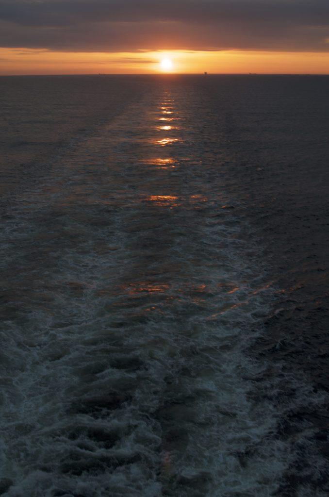 Symphony sunrise