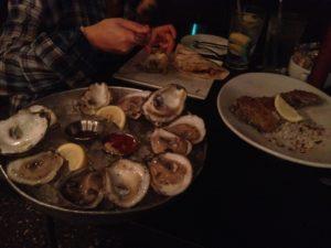charleston oyster bar