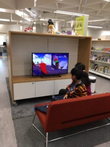 library_videogame