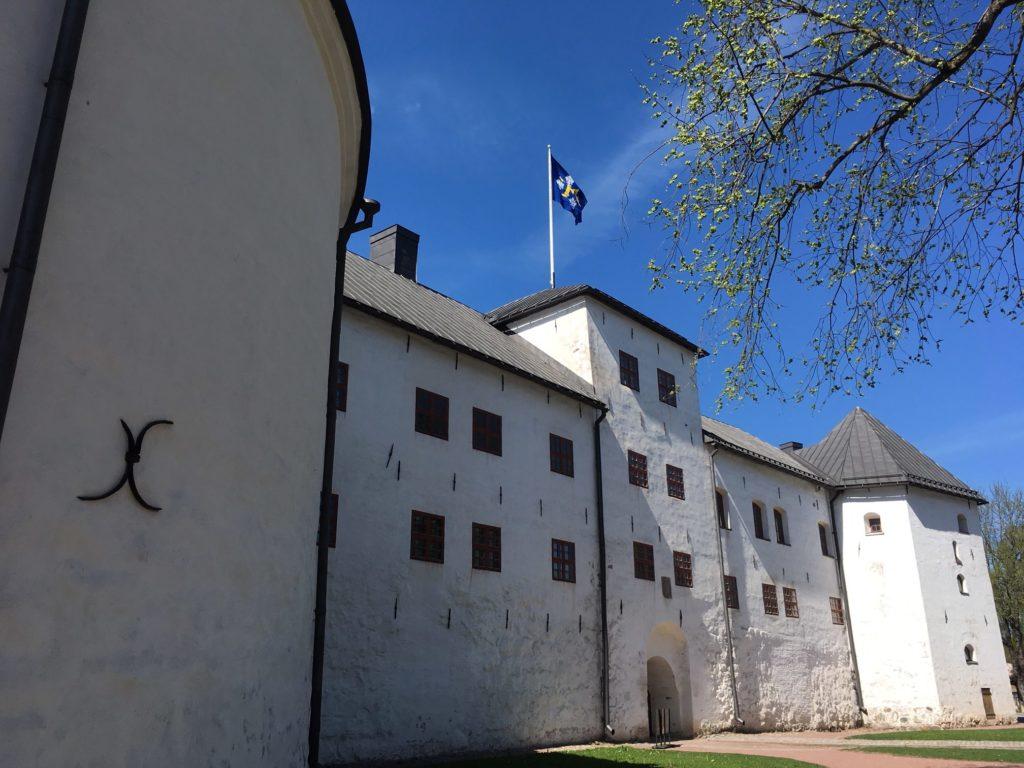 图尔库古城堡1