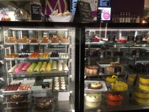 M Bakery Cafe