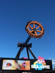 sarkanniemi amusement park ride2