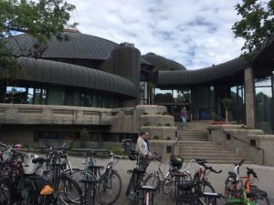 Tampere library