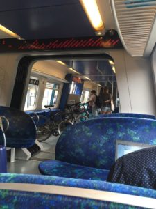 copenhagen train inside