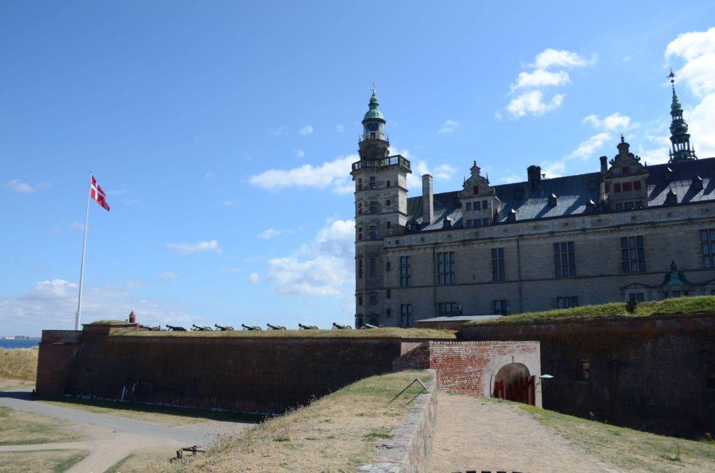 Kronborg fortress