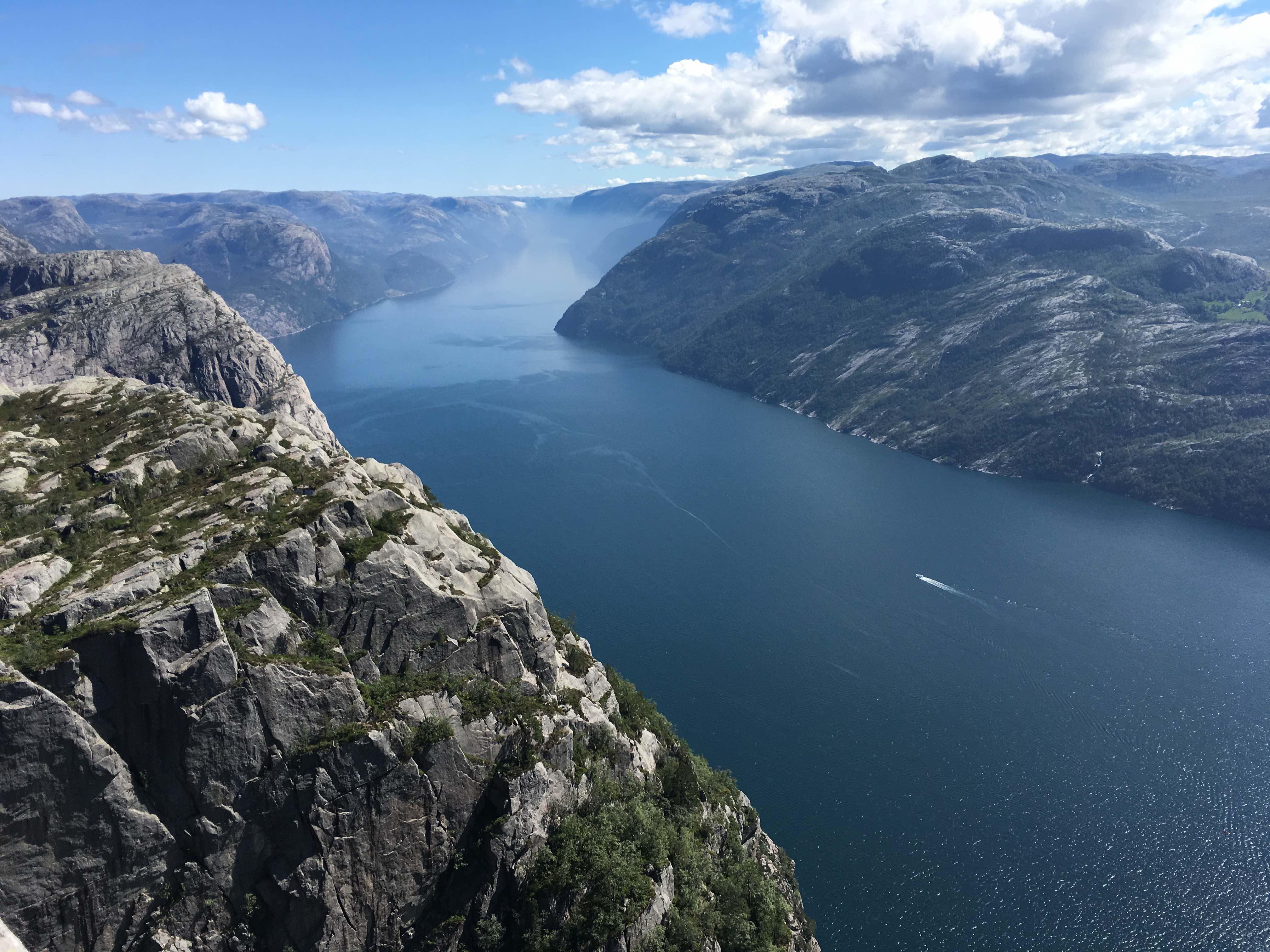 fjord-from-Preikestolen