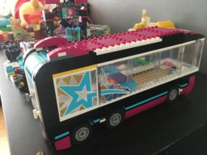 lego 41106 pop star bus