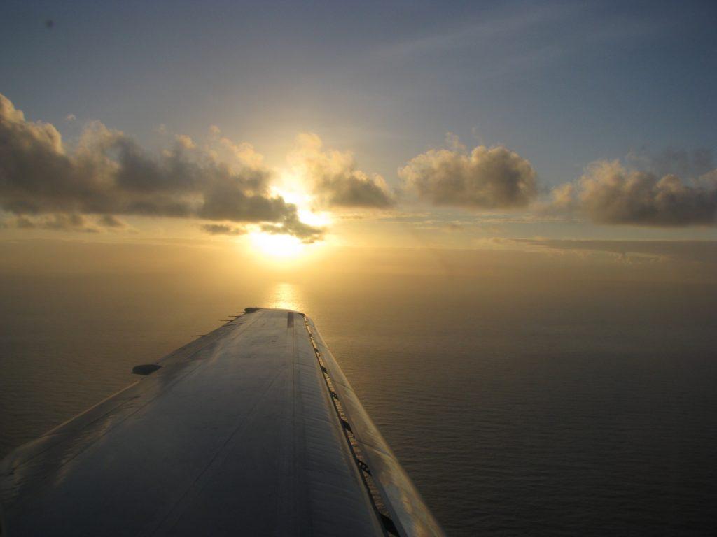 Hawaii big island sunrise 3