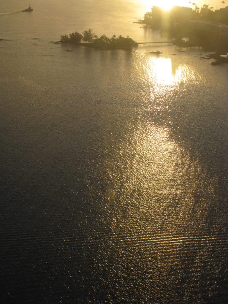Hawaii big island sunrise 4