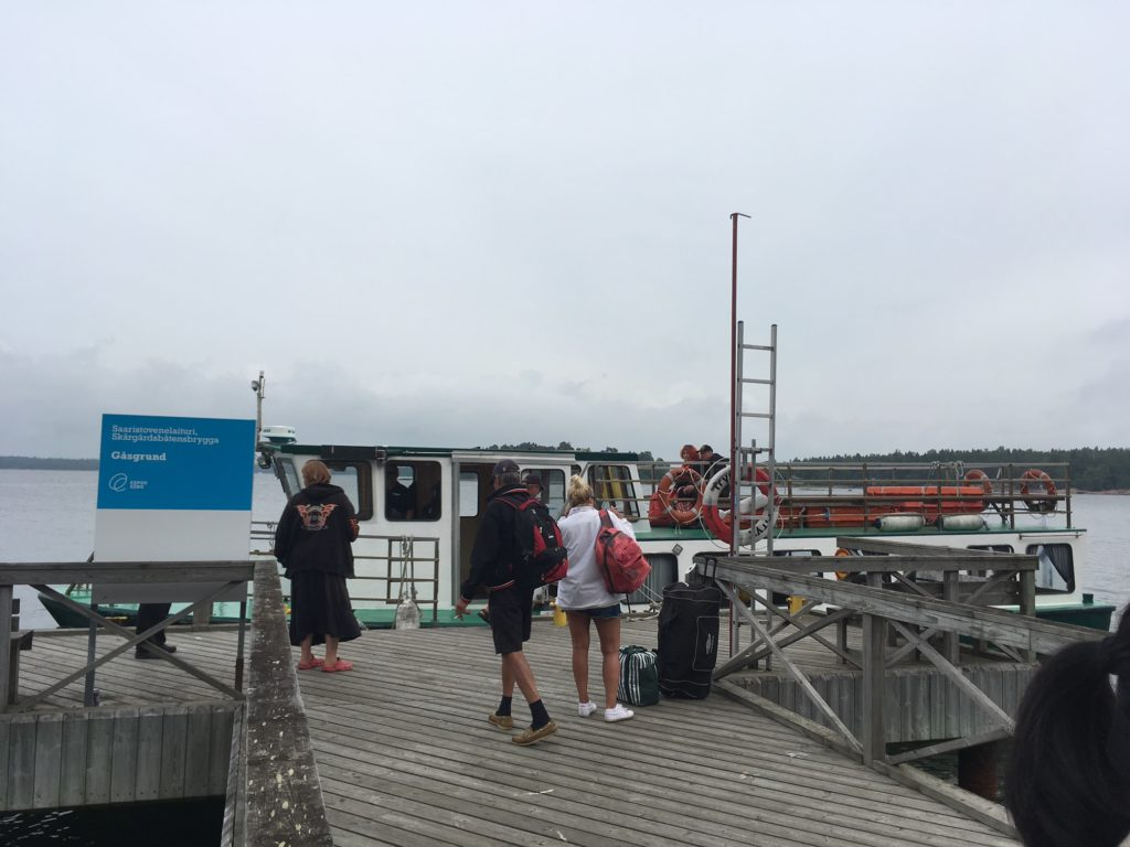 Espoo ferry
