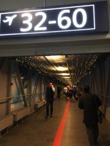 HEL airport terminal T2