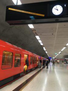 ヘルシンキ地下鉄