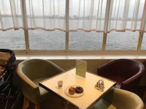 princess anastasiaのカフェ
