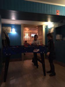 サンクトペテルブルグteploゲーム