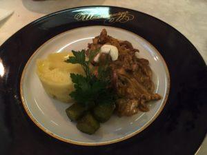ekaterinaのレストラン2