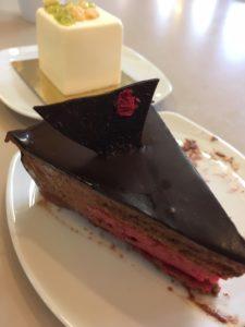 piece of cakeのケーキ