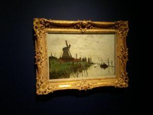 Ny Carlsbergの展示2