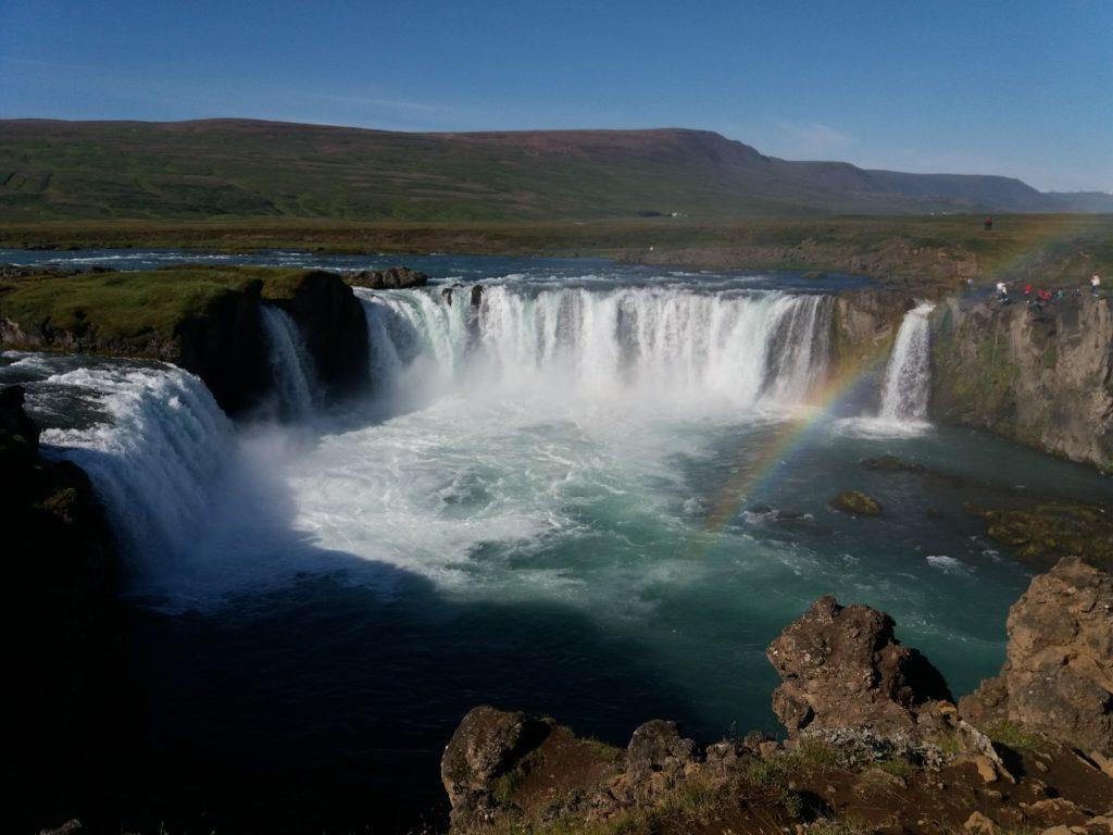 アイスランドの8日目