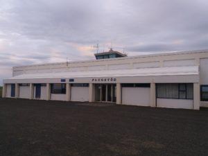 Hornafjörður Airport