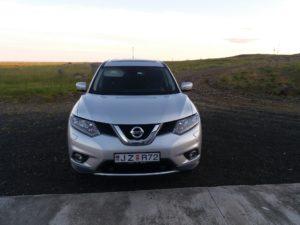 NissanのXtrail