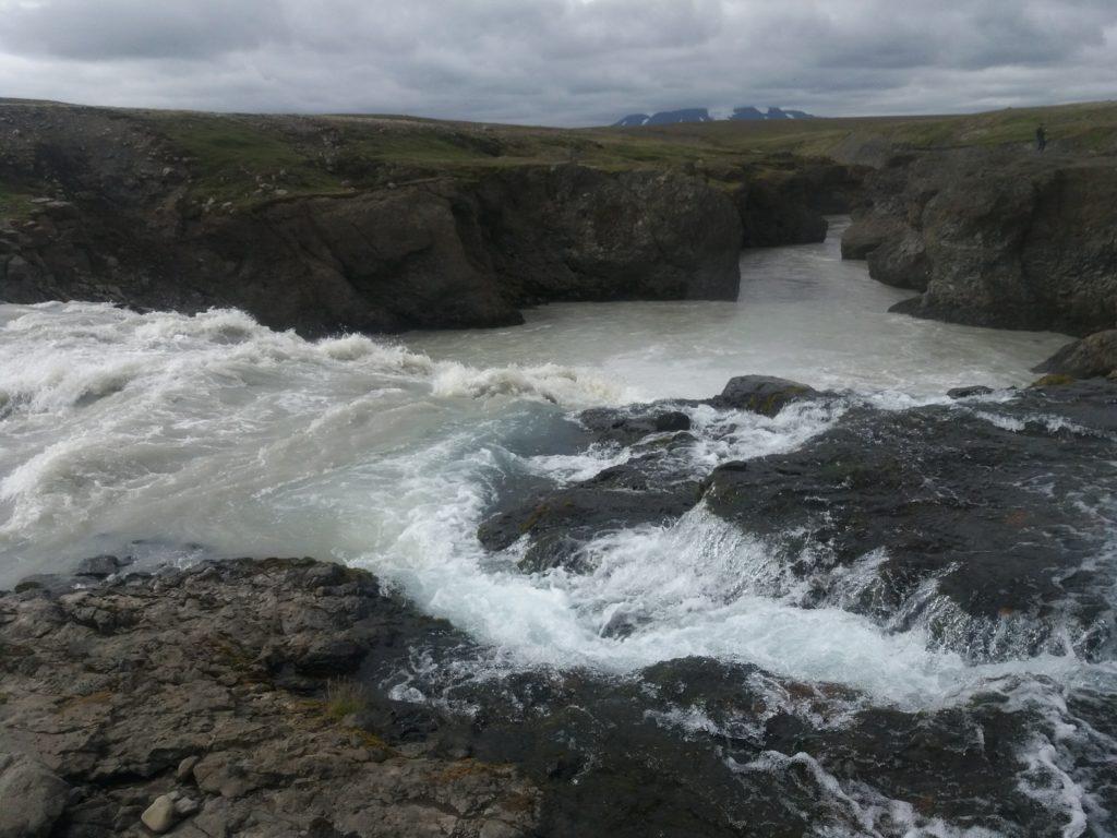 F347の滝
