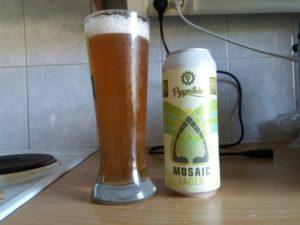 mosaic lager