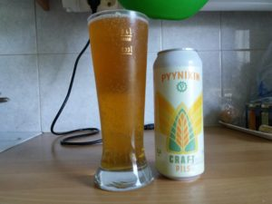 Pyynikin Craft Pils