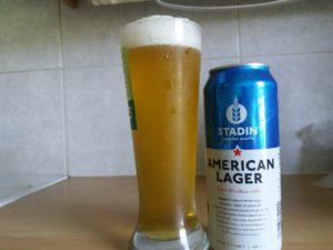 stadin american lager